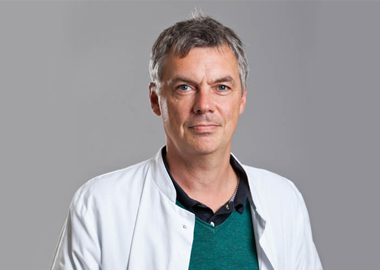 Immunologe Frankfurt